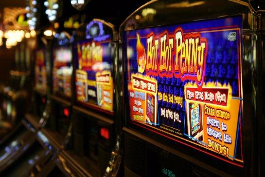 Игры на деньги в современном казино Эльдорадо