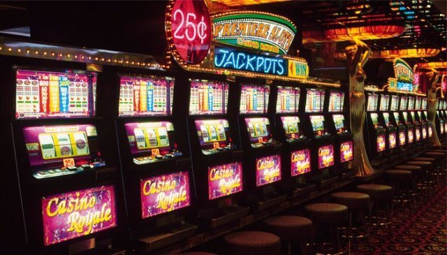 Игровые слоты на деньги - обзор игрового автомата Lucky Drink