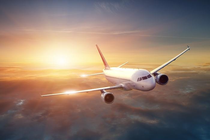 TUI остабилизации графика полётов
