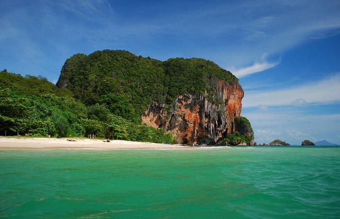 Туристов предупредили об«огненных медузах» вТаиланде