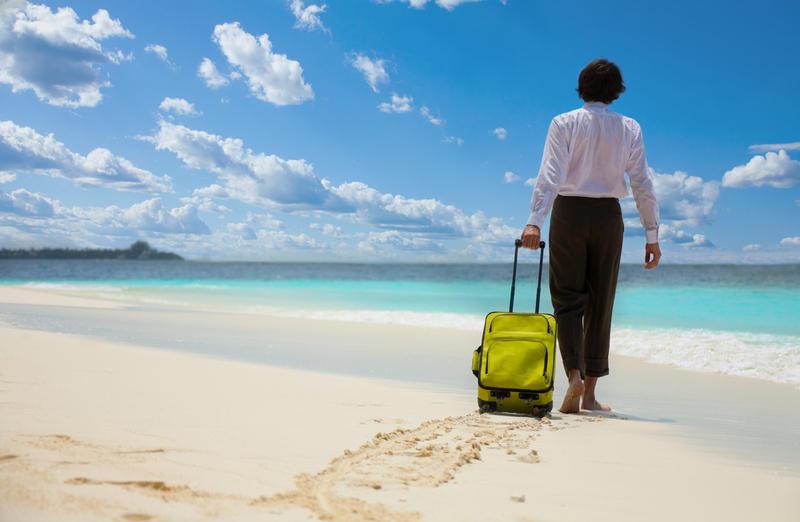 Мировой туризм демонстрирует рекордный рост турпотока