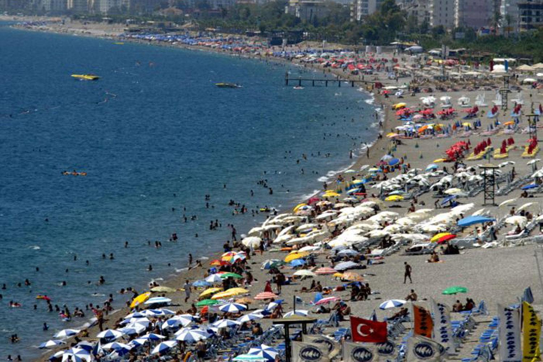 В2018 году Турцию ждёт европейский туристический «бум»