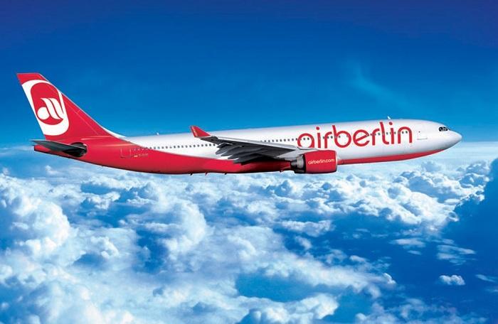 Air Berlin завершила деятельность