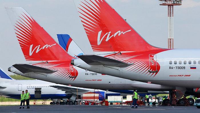 Три компании готовы инвестировать в«ВИМ-Авиа»