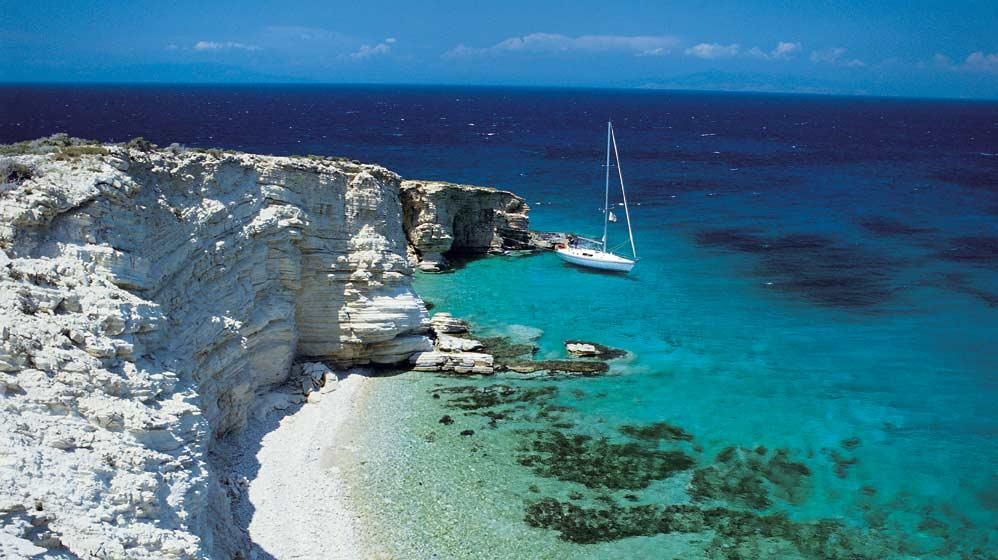 Греческий туризм растет в2 раза активнее мирового