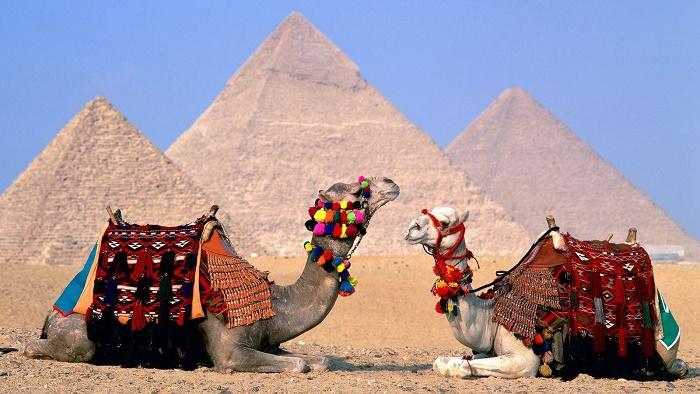Доходы Египта оттуризма выросли на211,8%