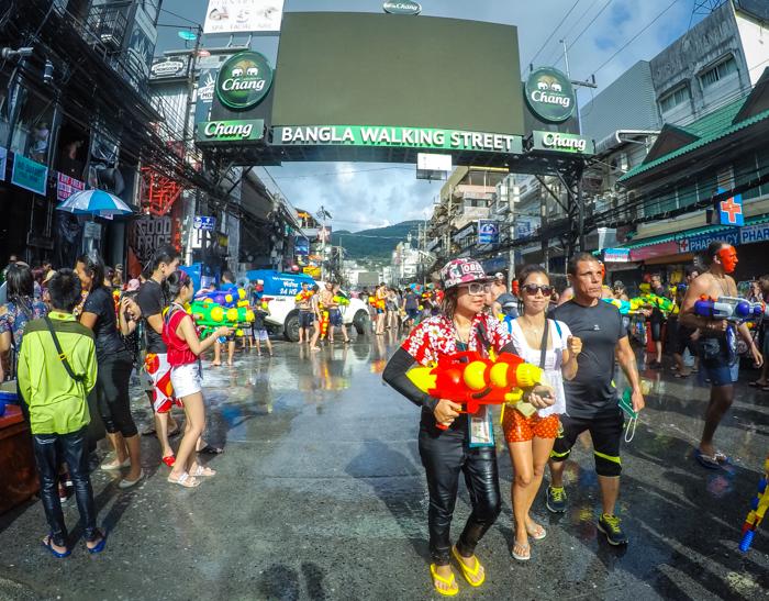 Таиланд представит новую концепцию продвижения туризма