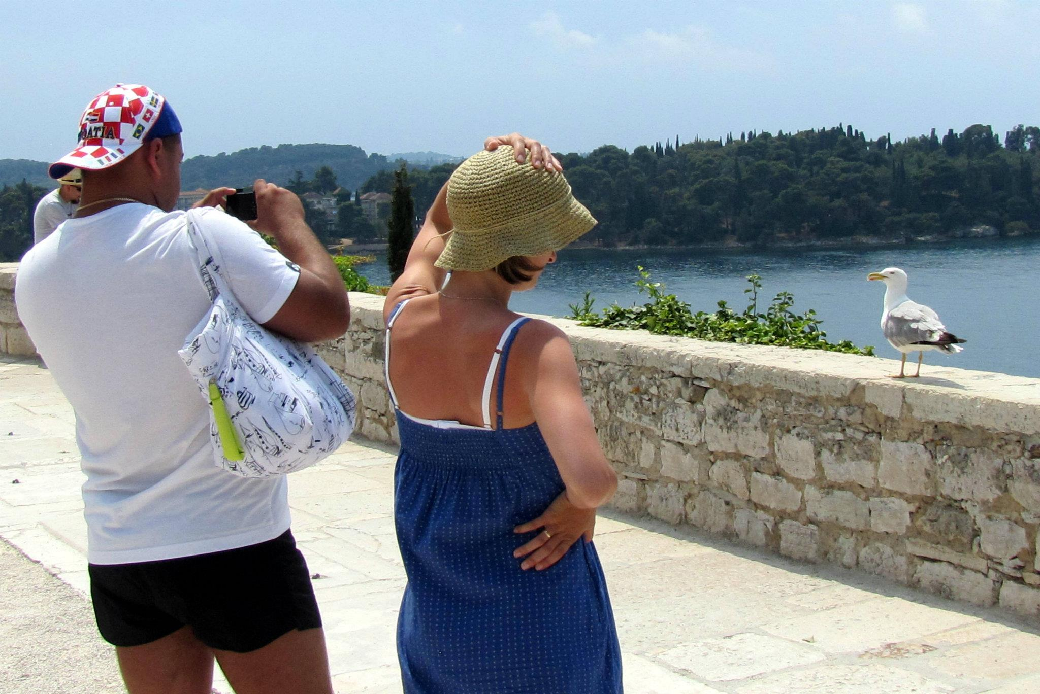Истрия стала лидером летнего сезона вХорватии