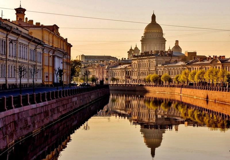 С15 по19 ноября музеи Петербурга работают бесплатно
