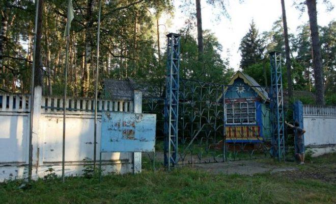 Пригородные лагеря Калуги реанимируют не взирая на затраты