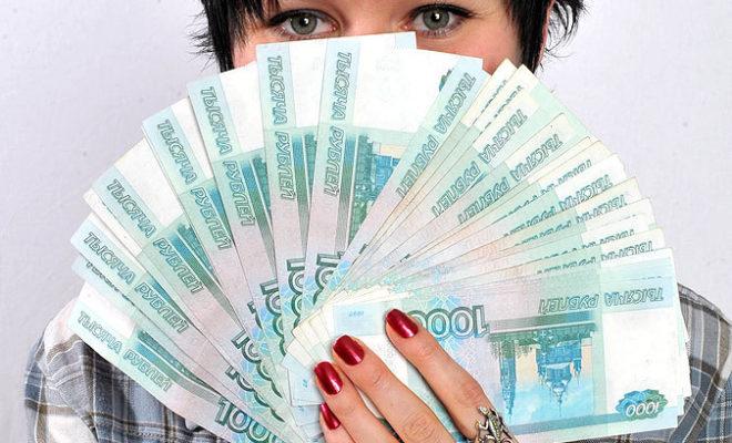 Лжесотрудница районной больницы украла у пенсионера 113 тысяч