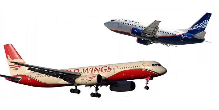 «Нордавиа» иRed Wings объединятся