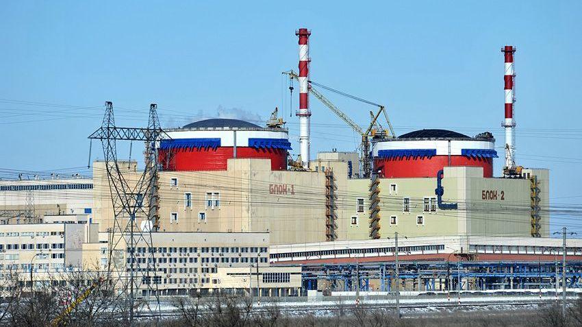 В Российской Федерации могут перенести сроки возведения новых АЭС