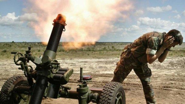 Обострение вАТО: боевики увеличили количество обстрелов, среди бойцов ВСУ есть раненые