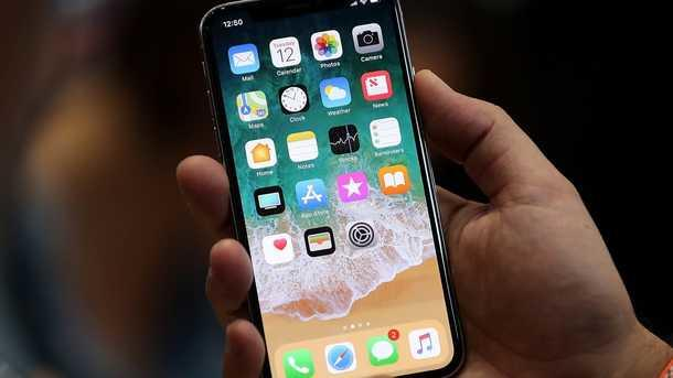 Apple пообещала бюджетную модель iPhone X