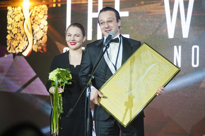 Russian Hospitality Awards: Прием заявок завершен!
