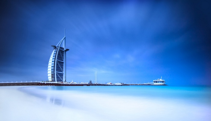 Стань экспертом Jumeirah Hotels вместе сPAC GROUP!