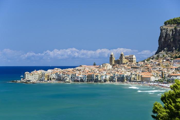 Новый курорт откроется наСицилии