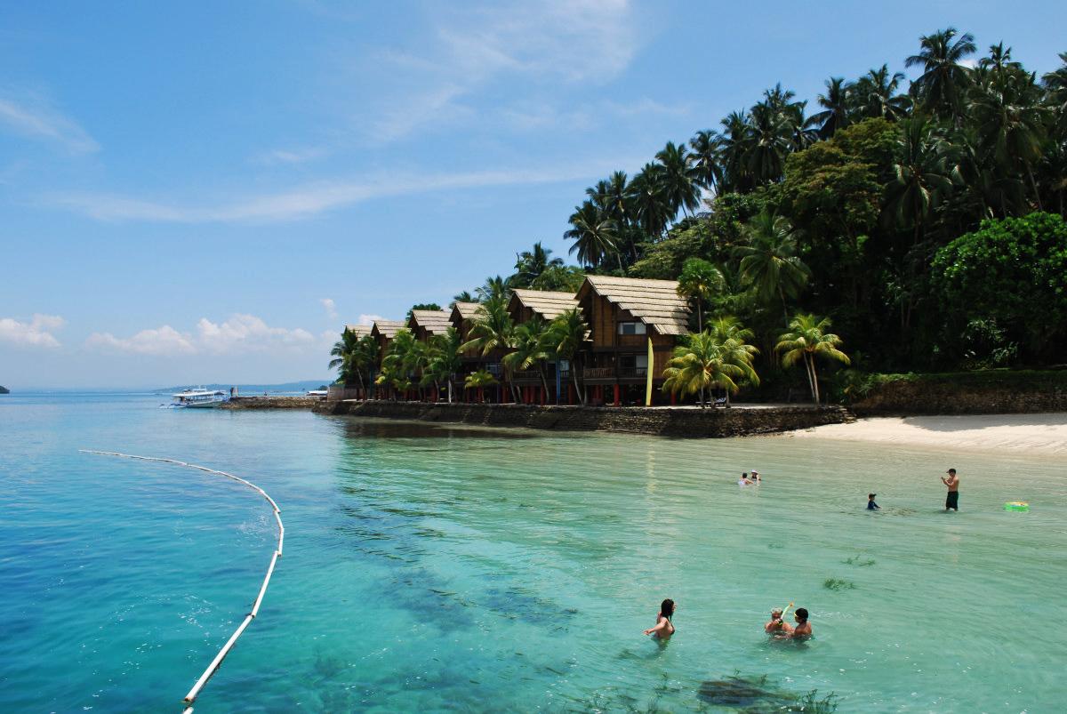 Филиппины запускают проект «Пригласидруга наканикулы!»