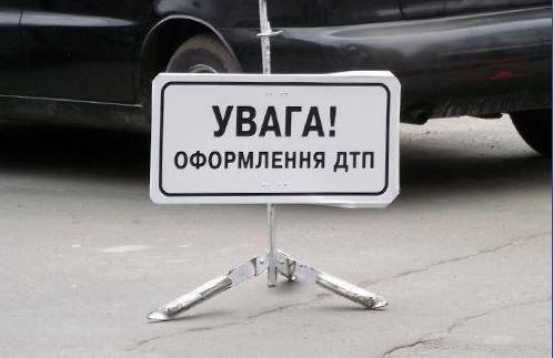 ВоЛьвове шофёр БМВ X5 сбил подростка