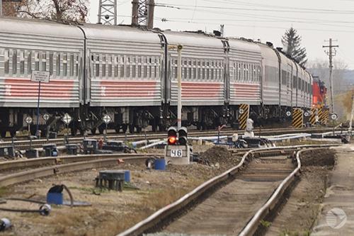 Дополнительный поезд Ижевск— Санкт-Петербург будет курсировать вноябрьские праздники