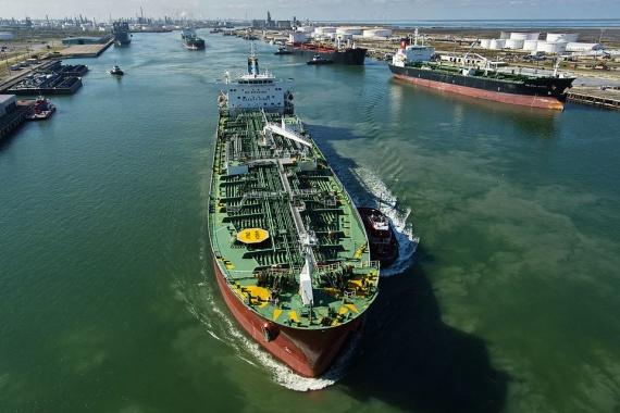 ExxonMobil приобрела нефтяной терминал вТехасе