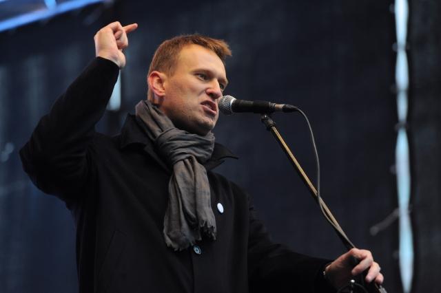 Команда Алексея Навального заявляет опрепятствии впроведении согласованного митинга вКурске