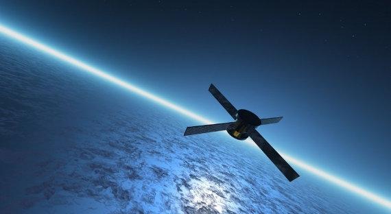 Русский спутник-шпион отправят наорбиту