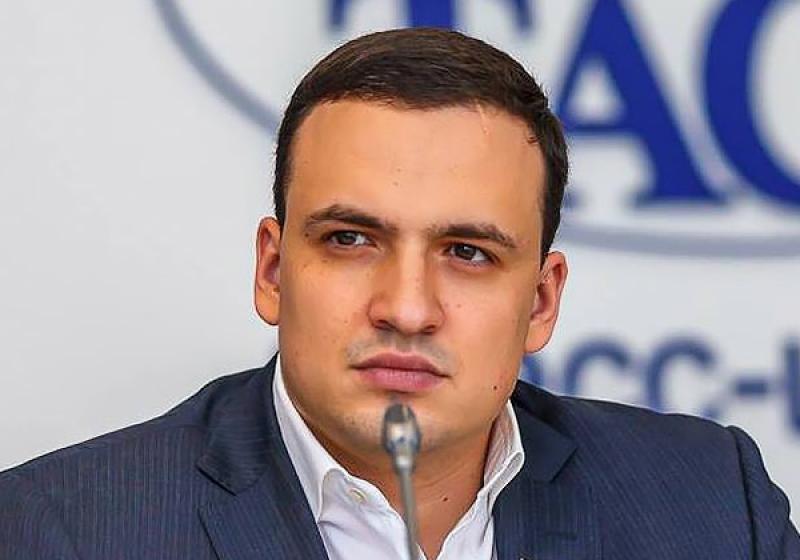 Мандат Буркова отдали Дмитрию Ионину