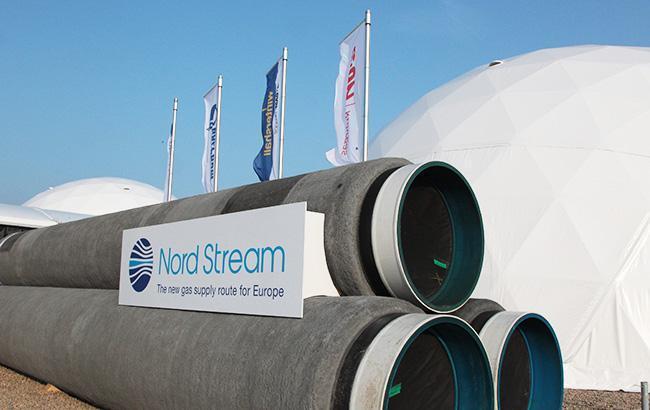 ЮристыЕС: Nordstream невходит вкомпетенцию Еврокомиссии