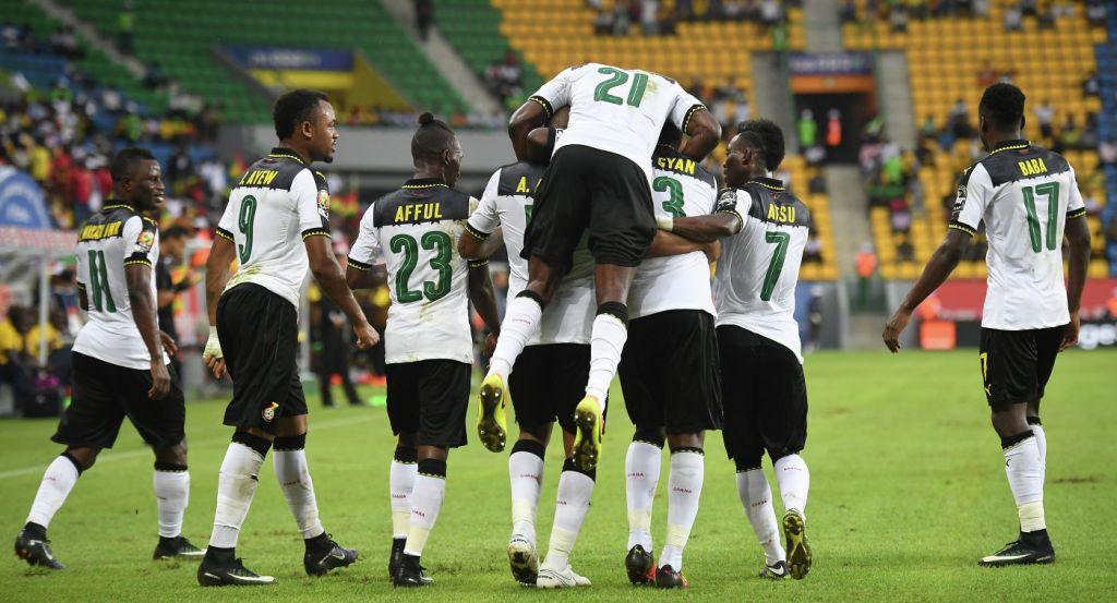 Гана попросила ФИФА переиграть матч сУгандой