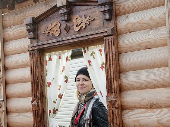 Городок деревянного зодчества имузей резного наличника открылись вТуле