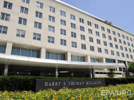 Госдеп разъяснил позицию США поядерной сделке сИраном