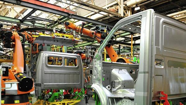 «Группа ГАЗ» обсуждает создание производства вСаудовской Аравии