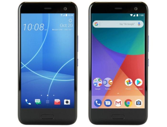 HTC U11 Plus: характеристики, внешний облик идата анонса