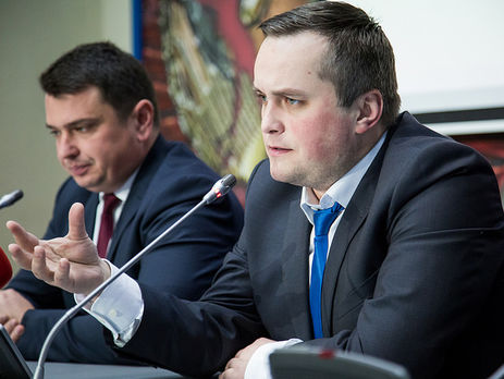 Соломенский суд завтра изберет меру пресечения задержанным депутатам Минобороны