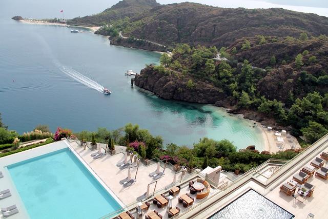 Туристический сектор Турции ждет трансформация