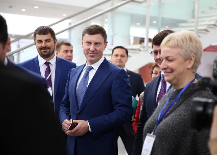Форум Visit Russia состоялся