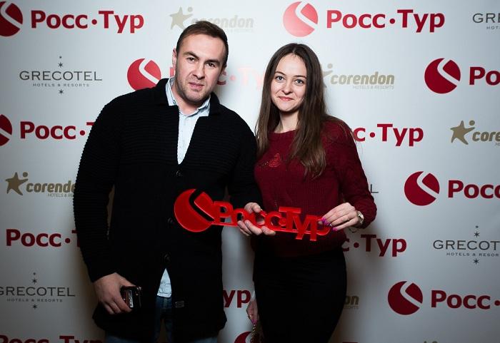 «Операция СОТНЯ!»: «РоссТур» открыл сотый офис вМоскве
