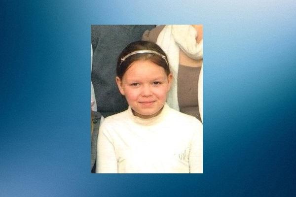 10-летняя Карина Куимова пропала вНижнем Новгороде