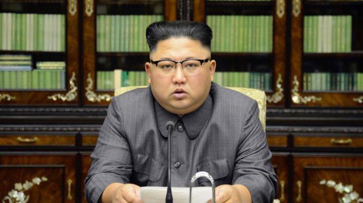 Лидер КНДР объявил оросте экономики страны, невзирая насанкции