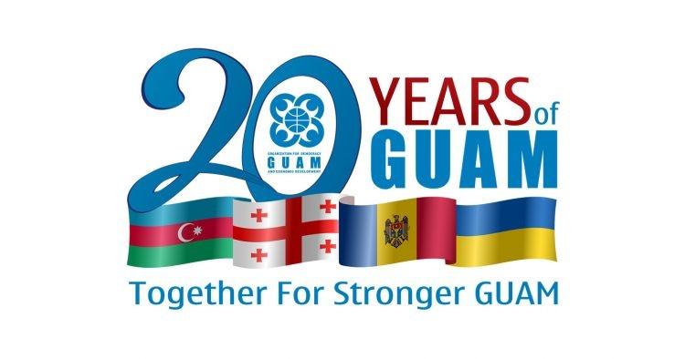 Климкин примет участие в особом совещании ГУАМ вТбилиси