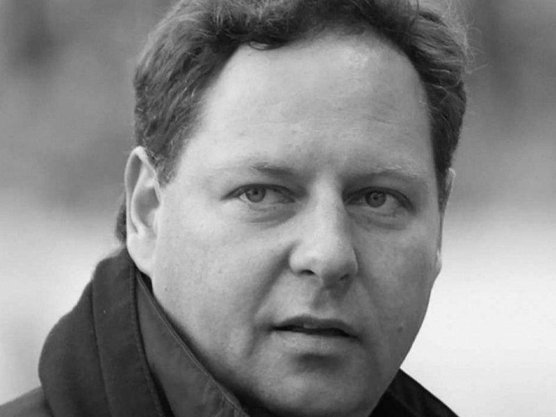 Скончался спортивный руководитель футбольного клуба «Зенит» Константин Сарсания