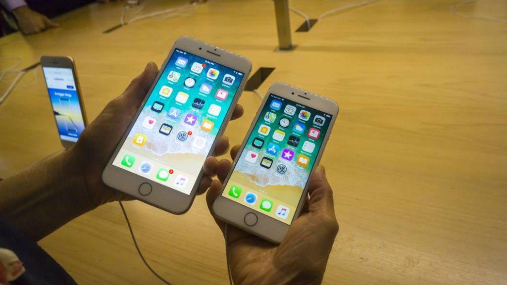 Кошмар восне инаяву: iPhone Xстал наибольшим проигрышем Apple