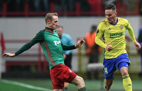 Манчини: Лунев обязательно сыграет с«Локомотивом»