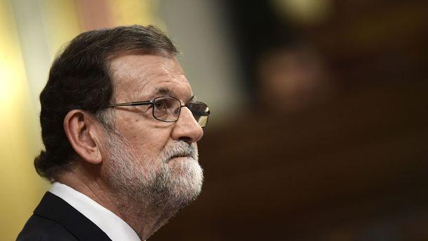 Высший суд Каталонии считает, что декларация независимости неимеет юридической силы