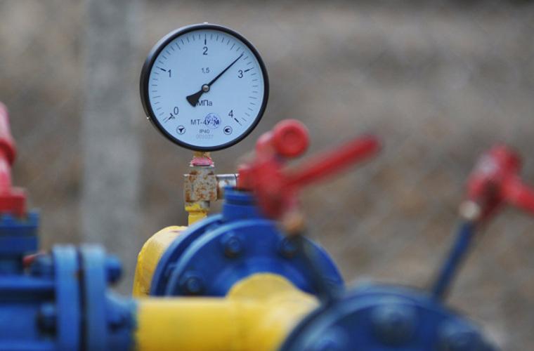 В текущем 2017-ом году Украина импортировала газа на $2 млрд