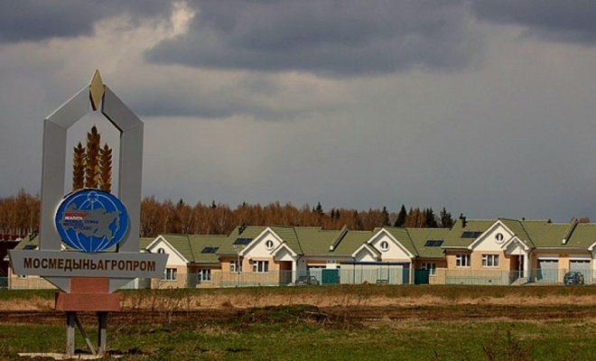 Два миллиарда рублей немецкий бизнесмен вложит в экономику Медыни