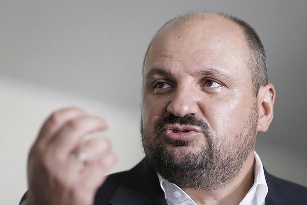 НАБУ проверяет наличие у народного депутата Розенблата гражданства Германии