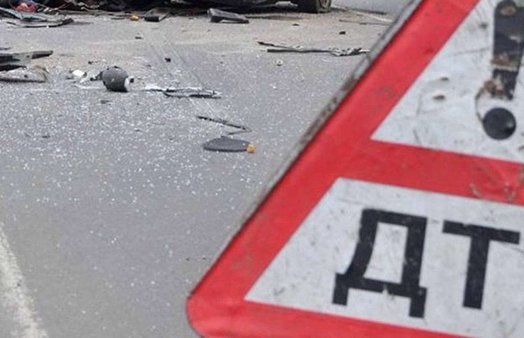 Наулице Черняховского из-за резкого торможения автобуса получила травмы кондуктор
